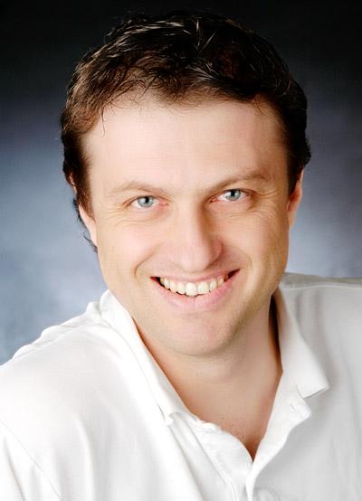 Sacha Friederich